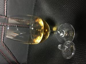 グレンケアン ウイスキーテイスティンググラス とタリスカー10年